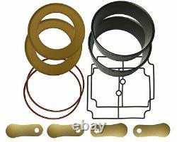 Matala Rebuild Kit for MPC-120 Rocking Piston Compressor-Hakko aerator parts
