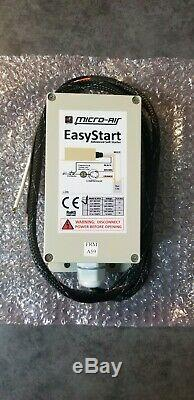 Microair Easy Start (Micro Air Micro-Air Easy Start) with installation kit