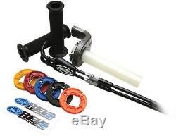 Motion Flexible & Lightweight Pro Rev 2 Throttle Kit Easy to Install 01-2786