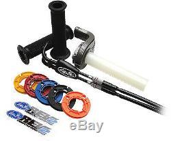 Motion Flexible & Lightweight Pro Rev 2 Throttle Kit Easy to Install 306075