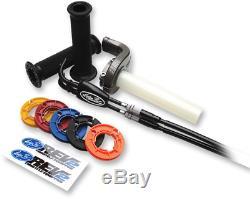 Motion Flexible & Lightweight Pro Rev 2 Throttle Kit Easy to Install 314841