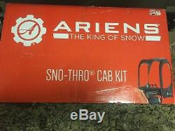 NIBARIENS Sno-Thru CAB KITFits Any 2-Stage Sno-ThroEasy Install