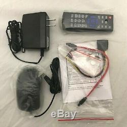 New 4ch 4MP kit- 4CH DVR+ 44MP Dome+1TB HDD, a plug and play EASY installation