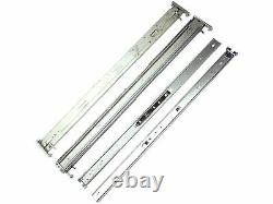 New HP ProLiant DL380 DL385 Gen8 Gen9 Gen10 2U Easy Install Rail Kit 733660-B21