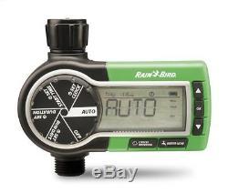 New Rain Bird 32ETI Easy to Install In-Ground Automatic Sprinkler System Kit