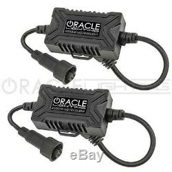 ORACLE 9003/9007 4,000+ LUMEN LED CONVERSION KIT For 1997-2004 Toyota Tacoma