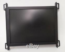 Okuma 5000 CRT to LCD retrofit kit Replaces a 12 CRT on OSP5000 controller