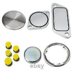 Plug Kit Fits For ISX 15 CM2250 CM2350 2010-Present Stage2 Freightliner Kenworth