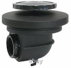 Pond Bottom Drain Kit 3 (EBD4A Drain) With Air Diffuser BDK3A