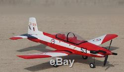 RC PLANE 1200mm wingspan airplane KIT PNP model motor for adults easy to install