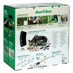 Rain Bird 32ETI Easy Install in Ground Automatic Sprinkler System Kit 3000 Sqft