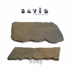 Savio K5003 Stone Kit for FilterWeir 16 16 Waterfall Filter Weir