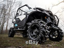 SuperATV 3'' Lift Kit for Can-Am Maverick Sport (2019+) Easy to Install