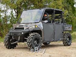 SuperATV 3 Lift Kit for Polaris Ranger 1000 Diesel (2015+) Easy to Install