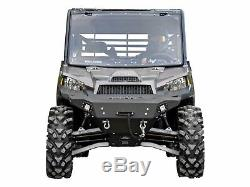 SuperATV 3 Lift Kit for Polaris Ranger XP 900 / Crew (2013+) Easy to Install