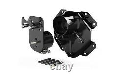 Teraflex 4838235 Alpha HD 5x5.5 Adjustable Spare Tire Mount Kit for Jeep JK/JKU