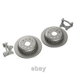 Teraflex Front Brake Line/Rear Big Rotor/Universal Brake Line Anchor for JK/JKU