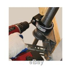 Torsion Conversion Kit EZ Set Garage Door Spring Replacement System Easy Install