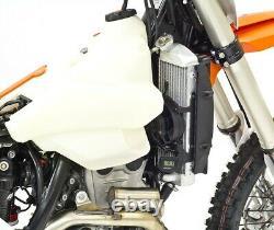 Trail Tech Digital Radiator Fan Cooling Kit For KTM 125-500 732-FN3
