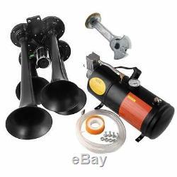 Train Horns Kit for Trucksair Horn Kit Super Loud Awesome Easy Installation15