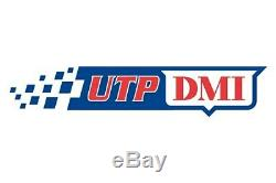 United Truck Parts Quickn Easy & Cush'n Combo Custom Installation Bracket Kit