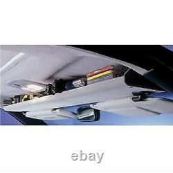 VDP SH1185 Gray Visor Shelf-It/Rifle-It Kit for Blazer/Jimmy/Suburban/C/K Series