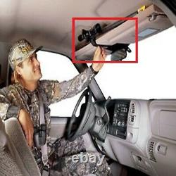 VDP SH1186 Tan Visor Shelf-It/Rifle-It Kit for Blazer/Jimmy/Suburban/C/K Series