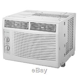 Window Air Conditioner with Easy Installation Kit Cool-Living 5,000 BTU